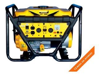 Generador Parazzini 7hp 4 Tiempos 60hz Envío Gratis