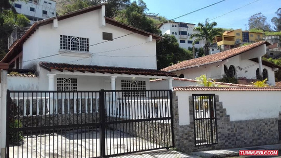 Casa En Urb Club Pan De Azucar Colinas De Carrizal Cf