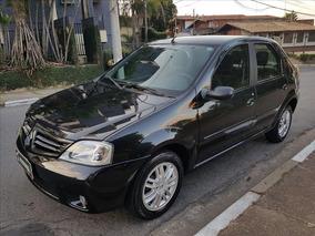 Renault Logan Logan Privilege 1.6 Flex
