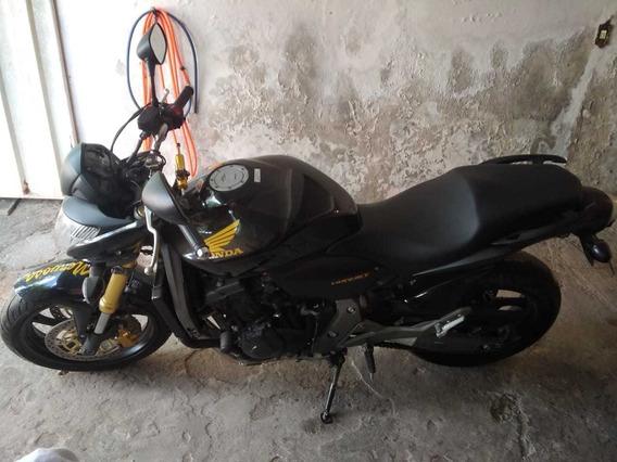 Hornet Honda