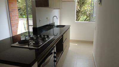 Apartamento En Arriendo Envigado, La Cuenca.