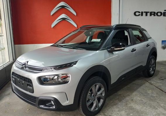 Citroën C4 Cactus 2020 Entrega Ya!!