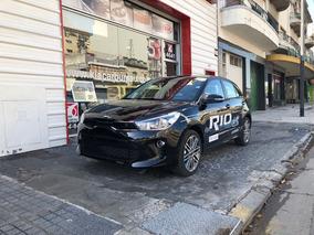 Kia Rio Sx 1.6 A/t Bonificaciones