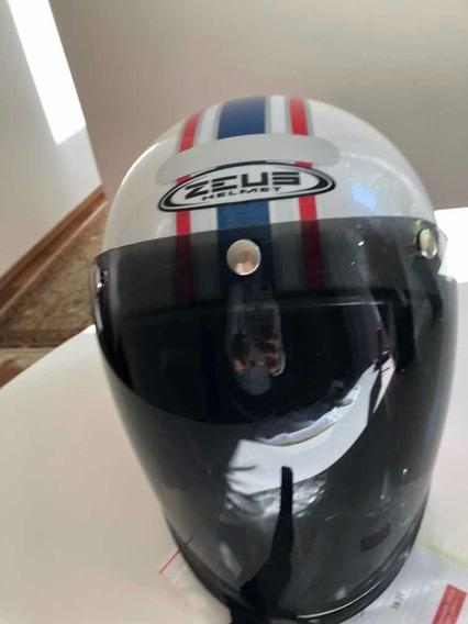 Capacete Moto Zeus Helmet
