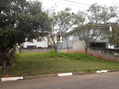 Terreno Para Venda Condomínio Aruja 5 Arujá - Sp. (ref 1453)