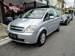 Chevrolet Meriva 1.4 Maxx Econoflex Completo 2010