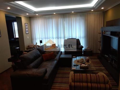 Imagem 1 de 14 de Apartamento Reformado - 180 M² - 7124