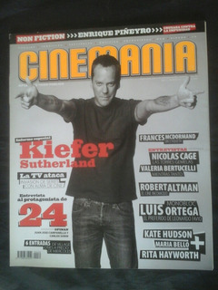Revista Cinemania # 30