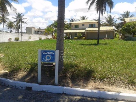 Terreno Em Cond. Fechado Morada Da Praia Ii - Cp840
