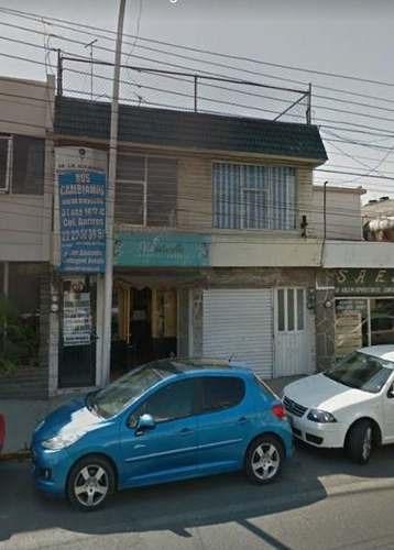 Casa Para Oficina En Calle 16 De Septiembre Chulavista Puebla