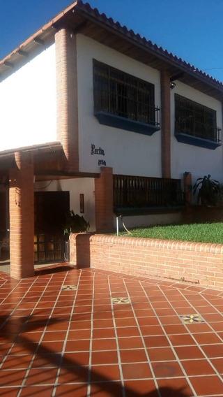 Casa En Venta Urb El Castaño 04141291645