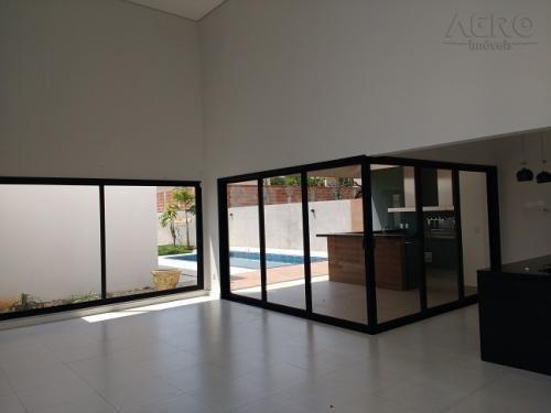Casa Residencial À Venda, Chácaras Odete, Bauru - Ca0445. - Ca0445