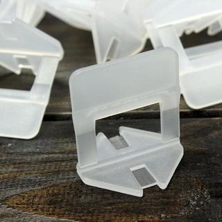 100 Clips Niveladores Porcelanato Instalacion Porcelanato