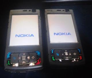 Lote De Cel Nokia N95