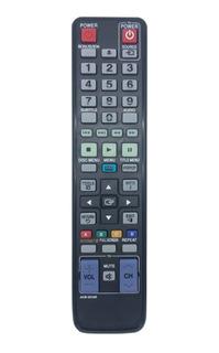 Nuevo Control Remoto Ak59-00104r Para Samsung Dvd Reproducto