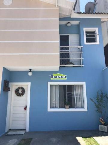 Sobrado Residencial À Venda, Centro, Guarulhos - So0096. - So0096