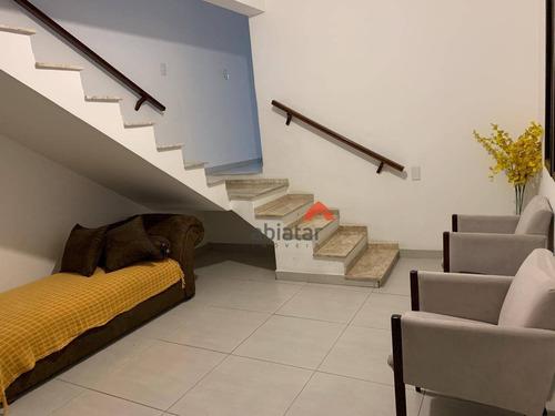 Imagem 1 de 15 de Casa À Venda, 150 M² Por R$ 636.000,00 - Jardim Novo Campo Limpo - Embu Das Artes/sp - Ca0200