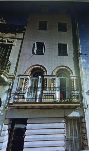 Imagen 1 de 7 de Lindo Apto 3 Dormitorios En Ciudad Vieja, A Pasos De La Ram
