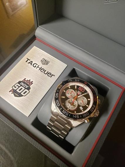 Tag Heuer Fórmula 1 Indy 500Caz1016.eb0058