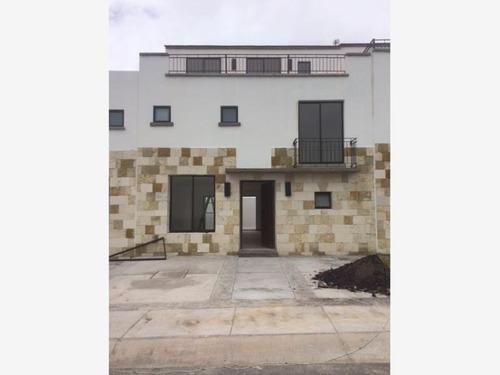 Casa Sola En Renta Ampliación El Refugio 3