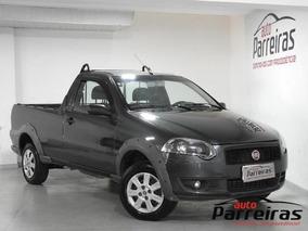 Fiat Strada Trekking Cs 1.4 8v Flex 2p Manual 2010/2011