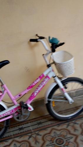Bicicleta Niña R 20