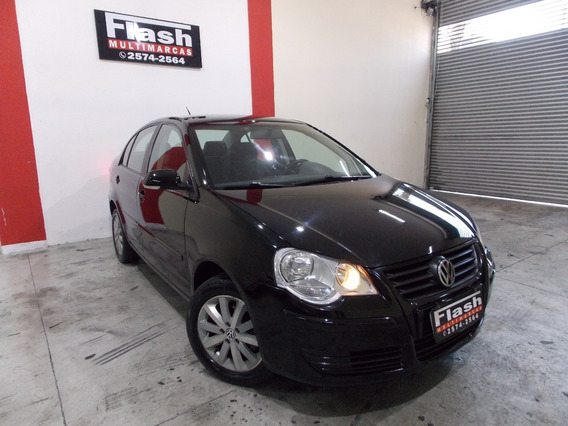 Vw Polo Sedan 2012 1.6 8v Flex Completo Com Rodas (novo)