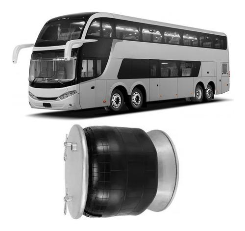Bolsa Mola Pneumática Dianteira Onibus Scania K124 1515499