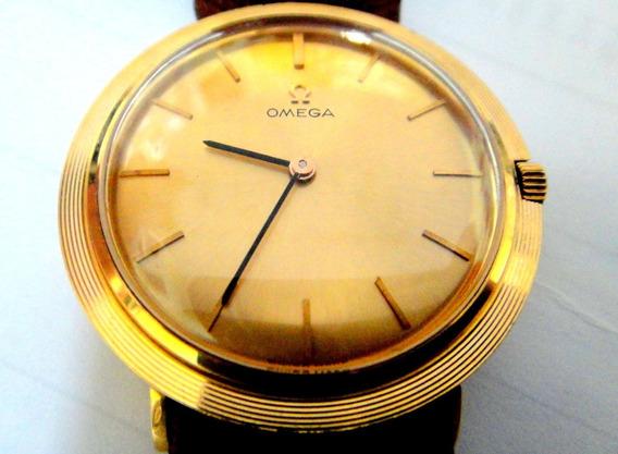 Relógio Omega A Corda Rarissimo