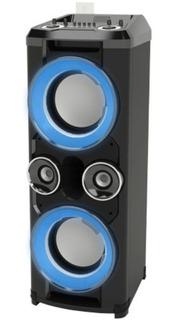Parlante Torre Minicomponente Equipo De Musica Bafle Dj Winco W251
