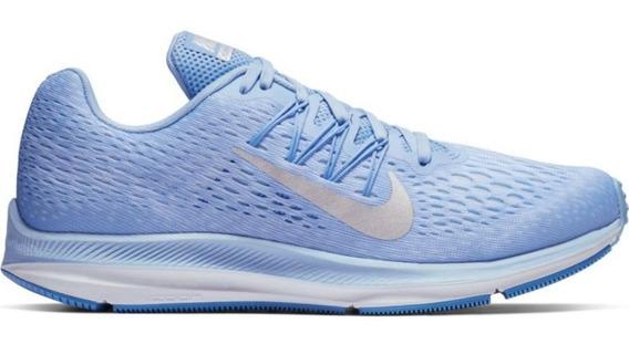 Zapatillas Nike Winflo 5 Originales Mujer Running