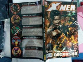 X-men Extra # Lote ( 1.ª Série ) - Panini