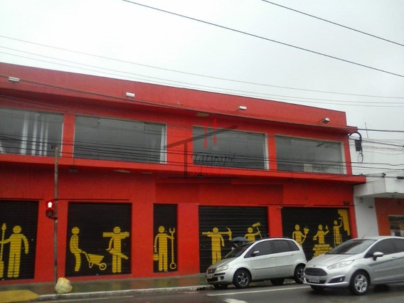 Predio Comercial - Vila Formosa - Ref: 6395 - L-6395