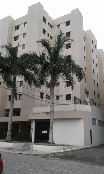 Apartamento De 01 Quarto No Centro De Caraguatatuba