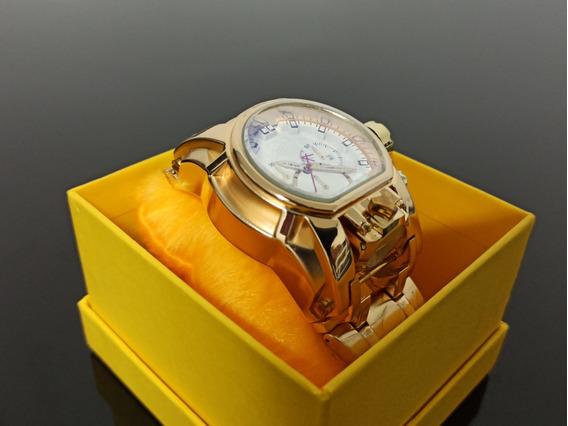 Relógio Masculino Grande