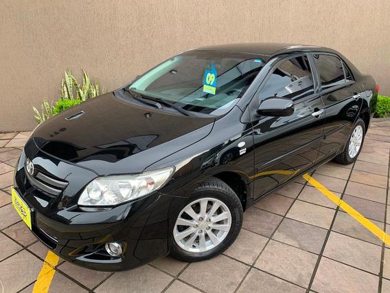 Toyota Corolla 1.8 Xei Flex