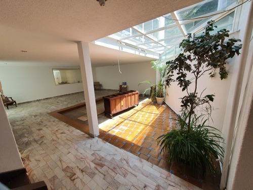 Casa En Condominio En Venta En Colonia Del Valle Centro