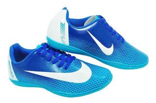 Chuteiras Futsal Nike