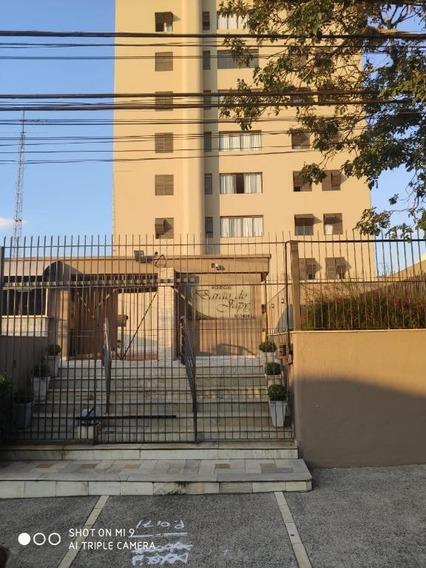 Apartamento Com 2 Dormitórios À Venda Ou Locação, 116 M² - Centro - Jundiaí/sp - Ap1433