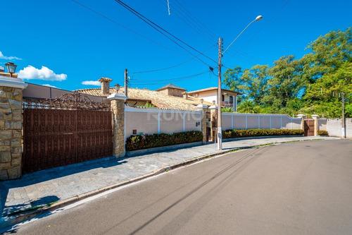 Imagem 1 de 30 de Casa À Venda Em Parque Jatibaia (sousas) - Ca011886