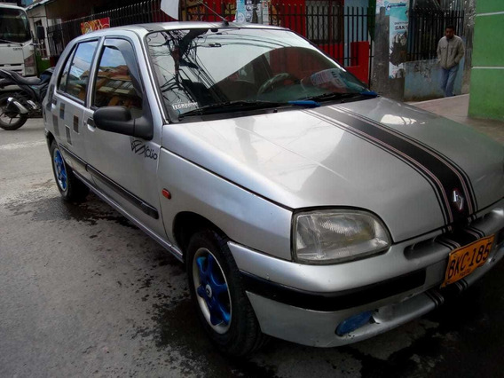 Renault Clio Modelo 98