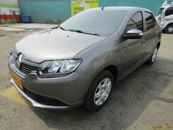Renault Logan Life 1600 Mt