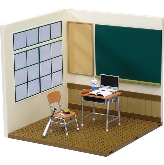 Nendoroid Playset - School Life Set A