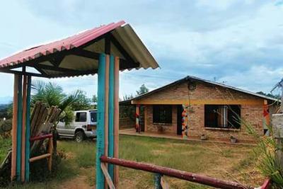 Se Vende Casa En La Vereda Florencia Popayan Cauca