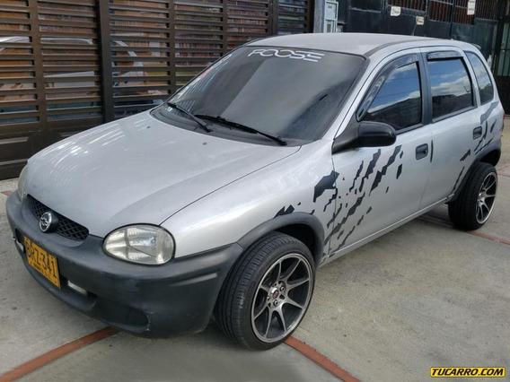 Chevrolet Corsa 1.4 Aa