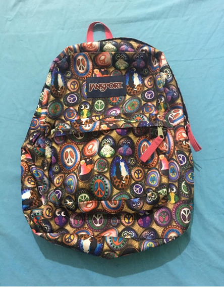 Mochilas Jansport Superbreak Originales
