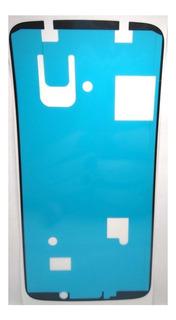 Adesivo Frontal Tela Display Z3 Play Autorizada Motorola