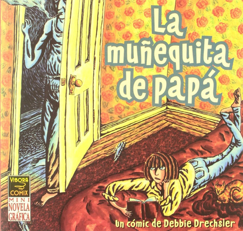 La Muñequita De Papá   Debbie Drechsler