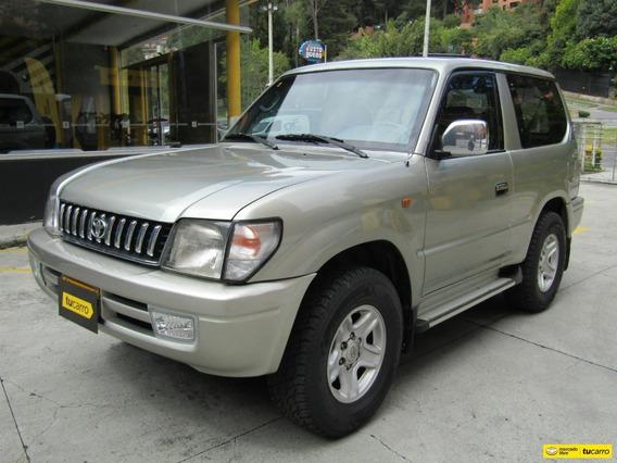 Toyota Prado Sumo At 2700 4x4