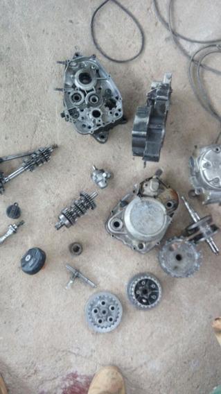 Peças Motor Dt 200 Sob Consulta